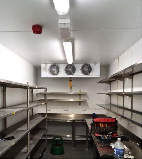 cellar cooler